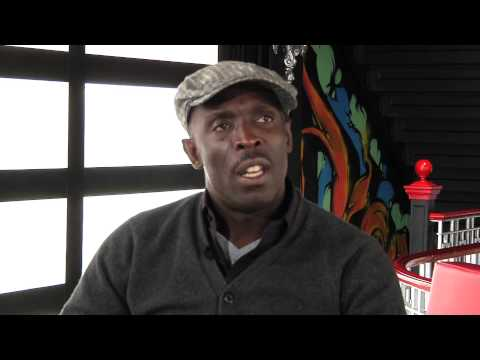 iamlunic speaks Intimate Conversation with Michael K Williams