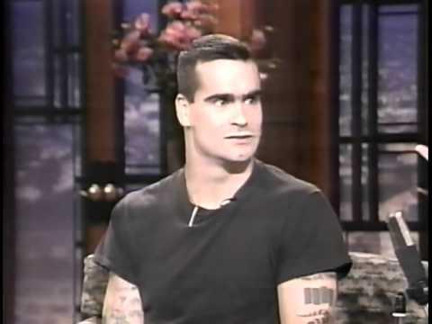 Henry Rollins - interview [June 1992]