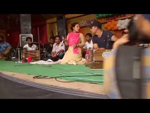 Mainu Sone Diyan Dandiya Kadha De Singer Rza Heer