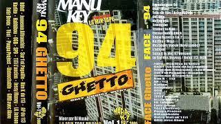 Dj Mosko - Manu Key - 94 Ghetto Vol 1 (K7) (2000) 01 - Intro