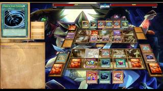 YuGiOh YGOPro DevPro TagTeam Duel Toon & BenKei VS. Darkworld & Exodia