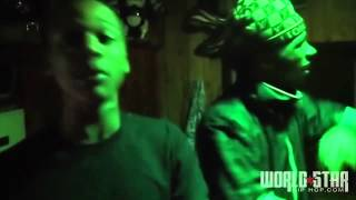 [Lil Snupe]  Live From Ghetto Heaven Unreleased Freestyle[HD]