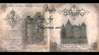 Almófar - Many Moons Ago.....(Empyrium cover)