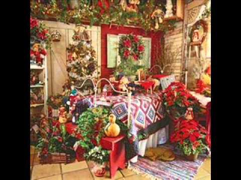 Christmas Room jimmy dean - my christmas room - youtube