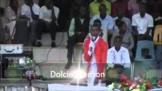 haiti gospel talent 2013 video spot