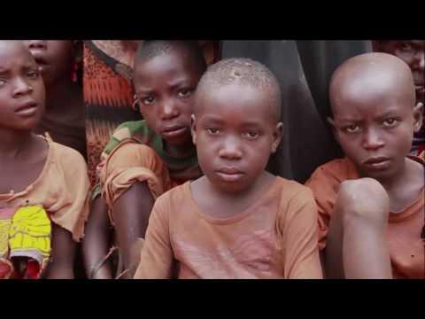 Mtendeli Refugee Camp - Kolping Tanzania