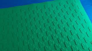 Коврик массажный «Асония» (140х70 см), 5700 руб. (53б.)