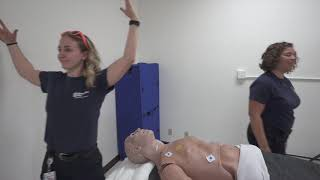 Alameda County EMS Lip Sync: Behind the scenes