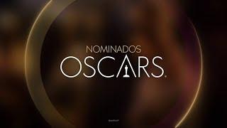 LIVE | Nominaciones #Oscars 2020