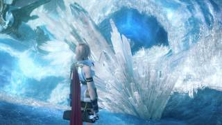 Final Fantasy XIII - PC Edition (Gameplay After Graphics Patch)