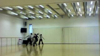 James Wilton-Global Dance Contest Winning Video