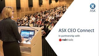 ASX CEO Connect - 25th February 2020