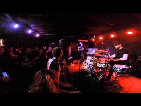 Royal Blood Live at The Mercury Lounge NYC