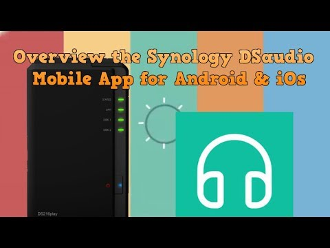 Synology DS Audio vs QNAP QMusic for NAS   Mobile App Comparison