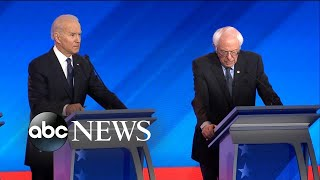 Candidates discuss gun policy | ABC News