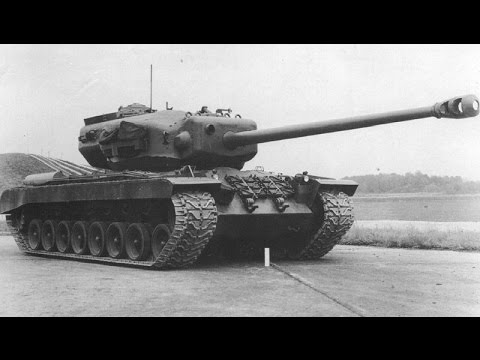 World of Tanks Review: T29