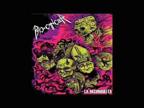 Psicocancer - La Reconquista (Full Album, 2017)