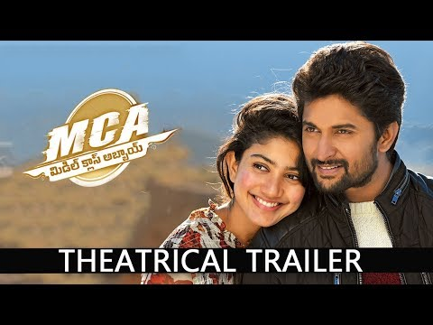 MCA Movie Theatrical Trailer |(Middle...