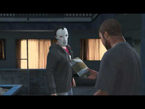 Tommy Lee Sparta - Psycho GTA 5 (Explicit)