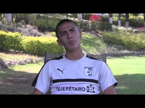 Aldo Arellano habló de su debut soñado en Primera División