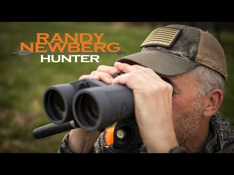 How To Effectively Use Binoculars And Tripods With Randy Newberg