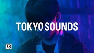 さなり sanari - 悪戯 itazura (prod.SKY-HI)(Music Bar Session)