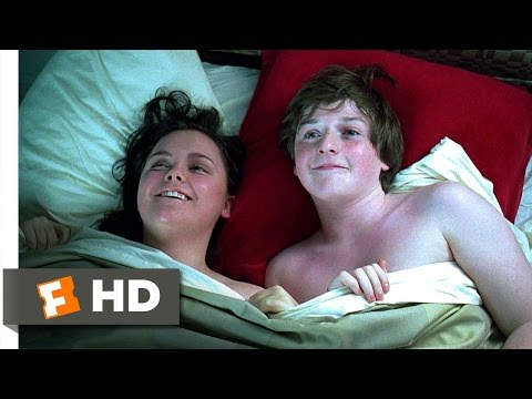 The Ice Storm (2/3) Movie CLIP - Wendy and...