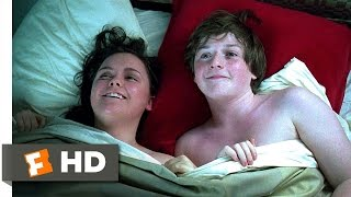 The Ice Storm (2/3) Movie CLIP - Wendy and Sandy (1997) HD