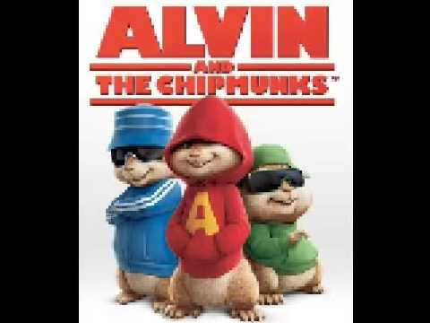 Witch Doctor Remix - Alvin and The Chipmunks