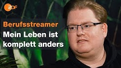 PietSmiet über Streaming als Traumberuf - Stories of Games | ZDFkultur