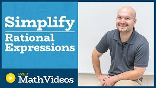 Master Simplifying Rational Expressions