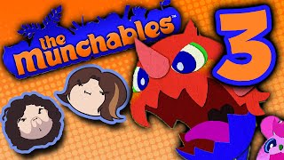 The Munchables: Getting Hungry - PART 3 - Game Grumps