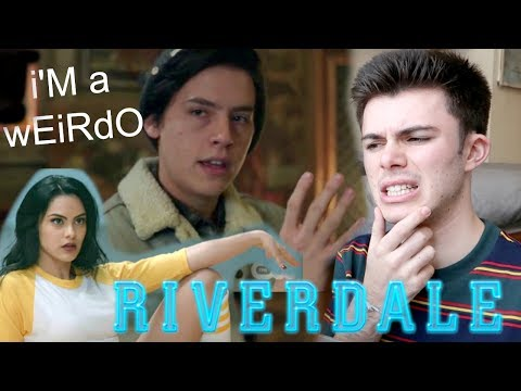 English Lit Student Reacts To Riverdale Having Bad Writing