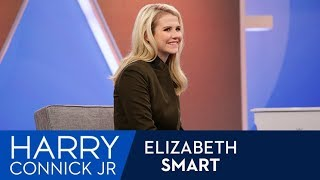 Elizabeth Smart on Sexual Violence and Stockholm Syndrome