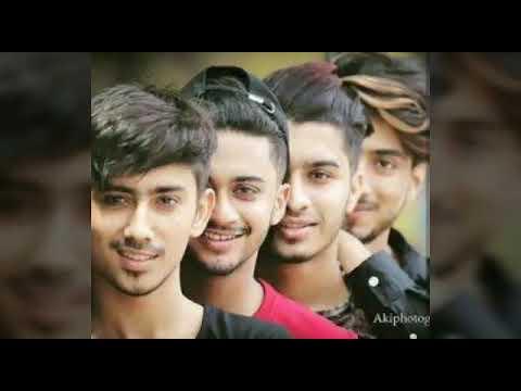 Mera Bhai Tu Meri Jaan Hai 💞 Team 07 Friendship 💞