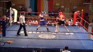 Brian Hellwig vs Daniel Judt