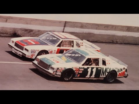 1981 Southern 500 - YouTube