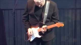 Steve Miller Band - Blues With A Feeling -Artpark - Lewiston, NY - June 30, 2015