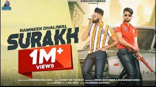 Surakh (Ramneek Dhaliwal) Mp3 Song Download