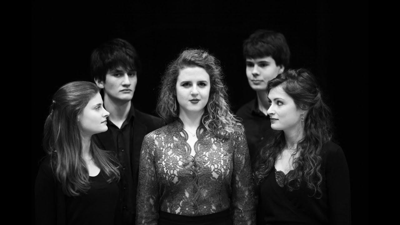 Le Sommeil - Montéclair - Eva Zaïcik & Taylor Consort