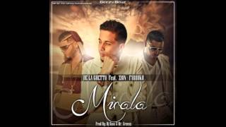 Mirala Epicenter De La Ghetto Ft.Farruko & Zion