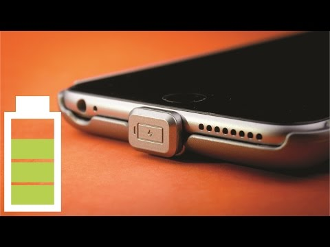 Flux Battery Case for iPhone 6/6s Plus - Review - Thinnest battery case available!