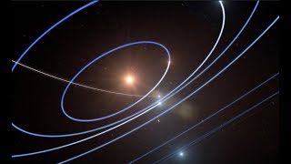 Geomagnetic Storm, Cosmic Rays, Asteroid   S0 News Nov.21.2017