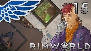 Rimworld: Desert Doom - Part 22: Not In The Brain!