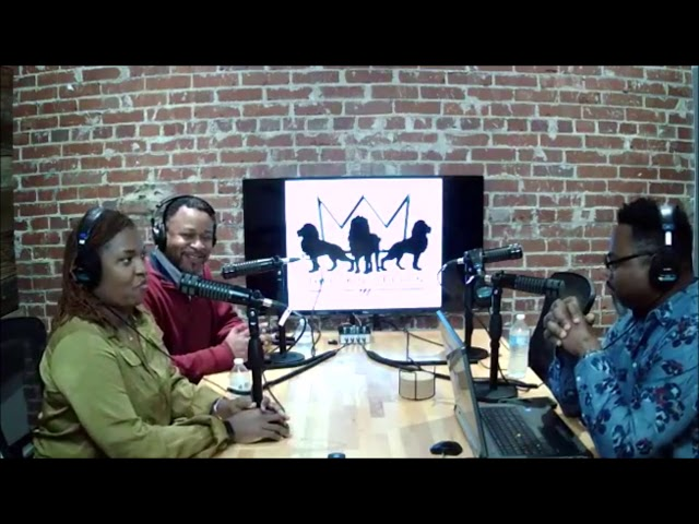 At The Roundtable Podcast Show! Topic:  Has the roles of women and men changed in society?