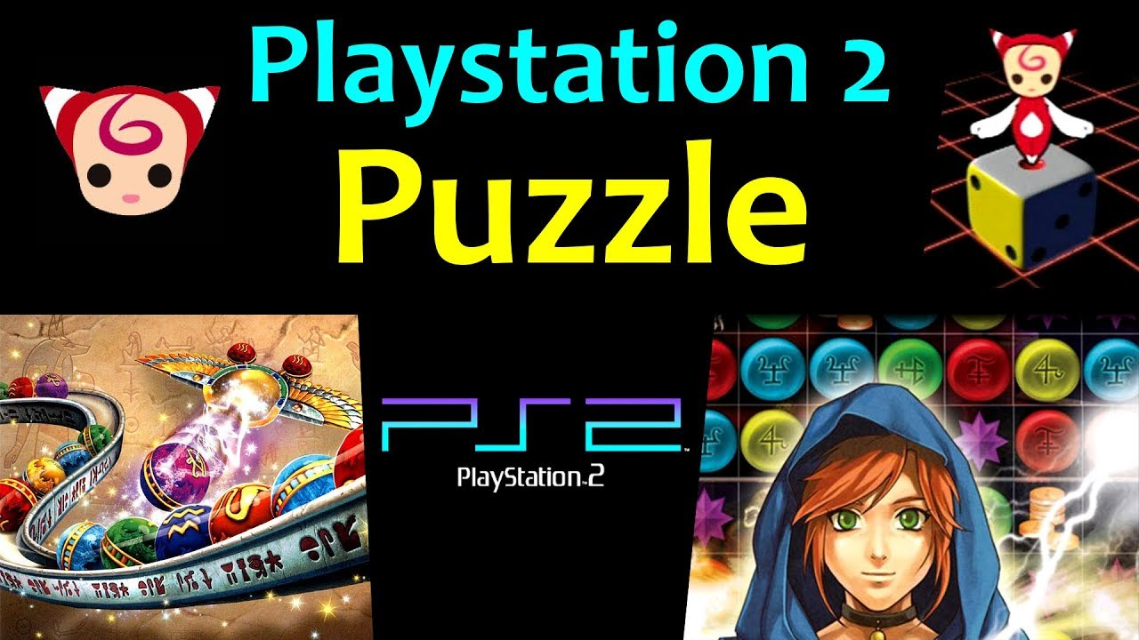 Playstation 2 puzzle games new england casino