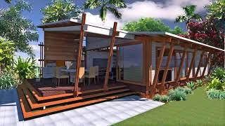 Tiny House Builders Nsw Australia (see Description)