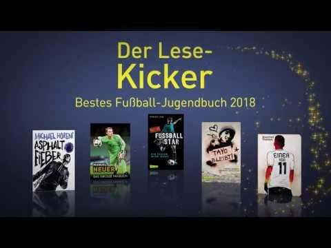 Kicker l7 haken auf