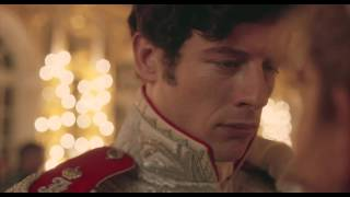 Andrei and Natasha's Waltz Scene (War & Peace 2016)