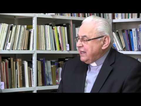 Miloslav kardinál Vlk - Kořeny strachu v současné společnosti